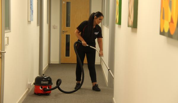 Carlisle Office Cleaning Company - Supremo Ceaning Services